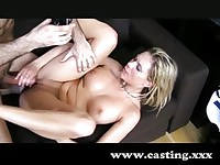 I fell in love with her pussy
