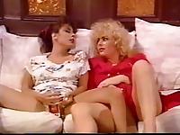 Christy Canyon 6 Hour Spectacular 1 of 2 - 1980s