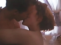 GIllian Anderson - The Turning (Topless)