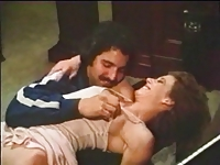 Vintage Anal - Ron Jeremy and Tamara Longley