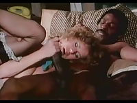 Johnny Key - American Vintage Interracial DP