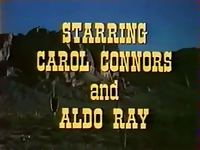 Vintage: Carol Connors Aldo Ray Sweet Savage 1978