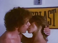 John Holmes and Marilyn Chambers