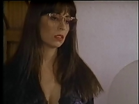 Christy Canyon, Jamie Summers  -  Victim Of  Love(movie)