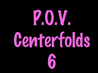 POV Centerfolds 6 cd1