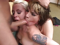 Mouth To Mouth - Dana Dearmond and Lorelei Lee