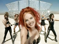 Porn Music Video Spice Girls Say You'll Be There