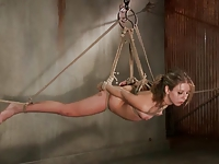 BDSM Teen Bondage