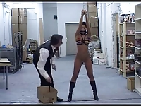 CRUEL and ELEGANGT MASTER #1- BEST IN BDSM  -B$R