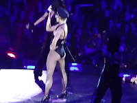 Britney Spears - A Tribute To Her Bubble Butt